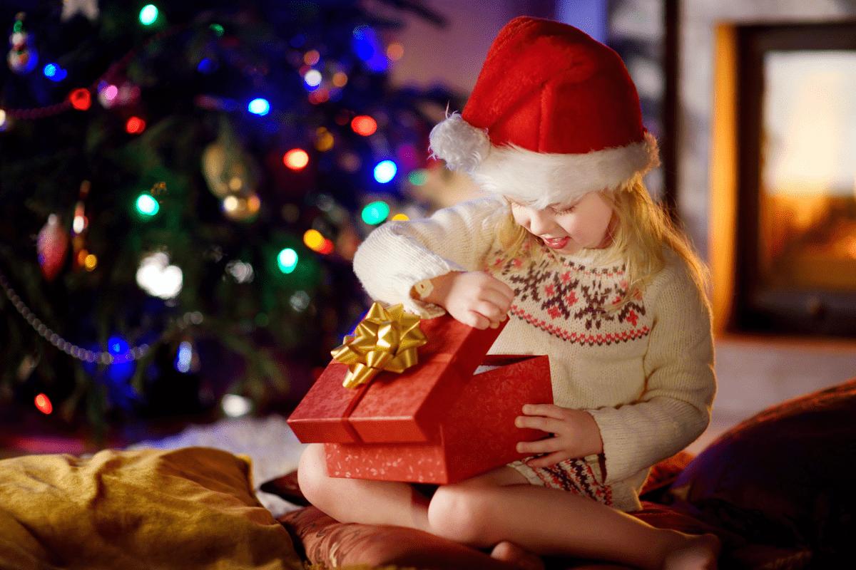 Quel jouet offrir à un enfant ?