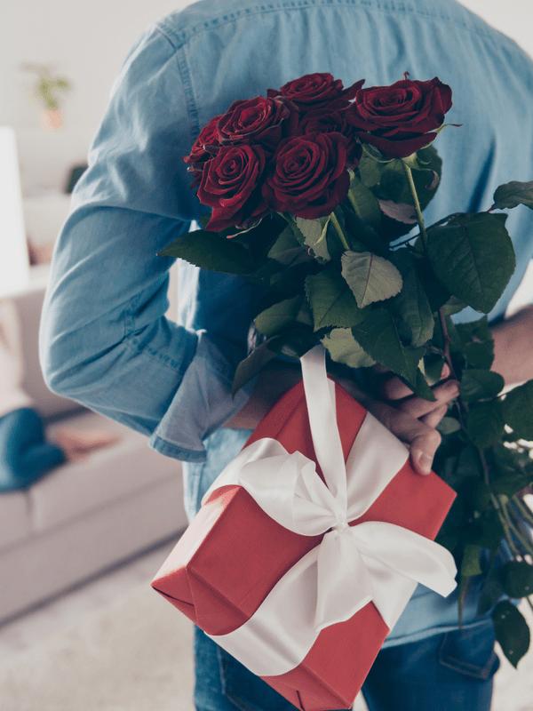 Quelques idées originales pour un cadeau de Saint-Valentin